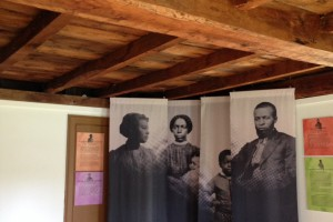 The Robbins House – Concord's African American History