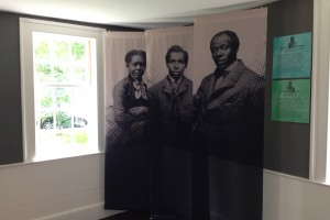 The Robbins House - Concord's African American History