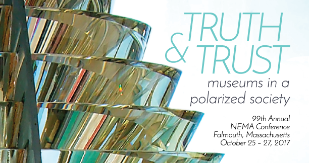 Truth And Trust: Museums In A Polarized Society