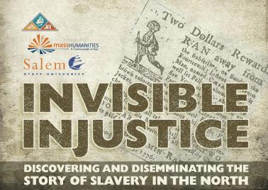 an introduction to the injustice of slavery Take action to end modern slavery  the deprivation of someone's liberty is a serious injustice  this petition calls on the house to support the introduction.