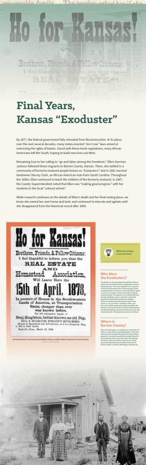 Panel 8 – Kansas