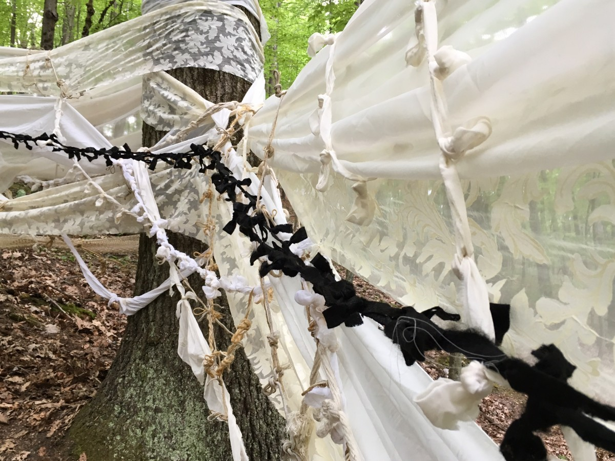 Black Lives Mattered (2016)