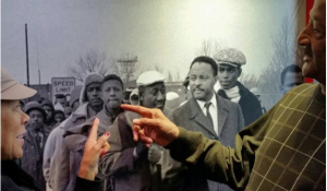Spotlight On… Charles Mauldin, Selma Youth Leader