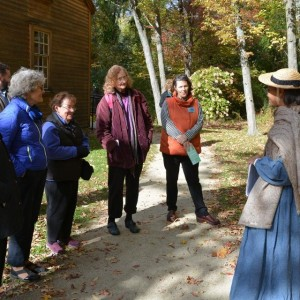 Imagining Life As A Black Woman In 1840 Concord