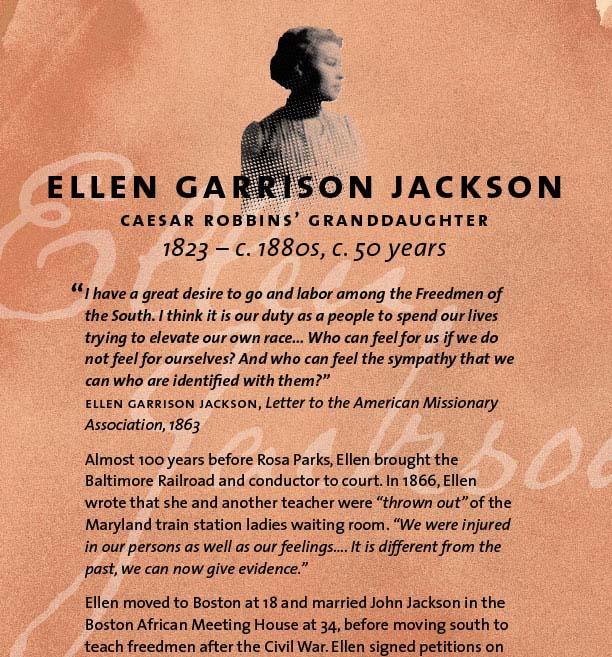 Ellen Garrison Jackson