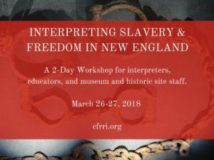 interpreting slavery
