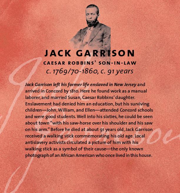 Jack Garrison
