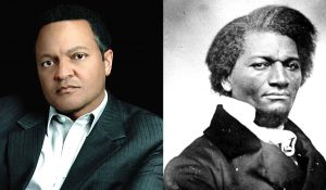 Frederick Douglass Descendant Talks About Abolitionism From Douglass's Day To The Present
